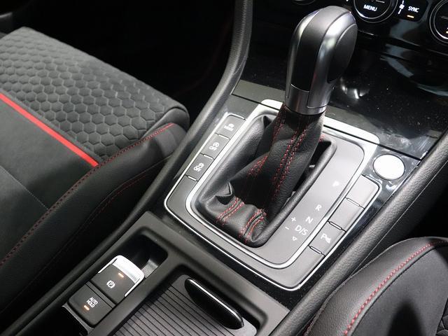 GTI Performance 限定車 245PS 禁煙(11枚目)
