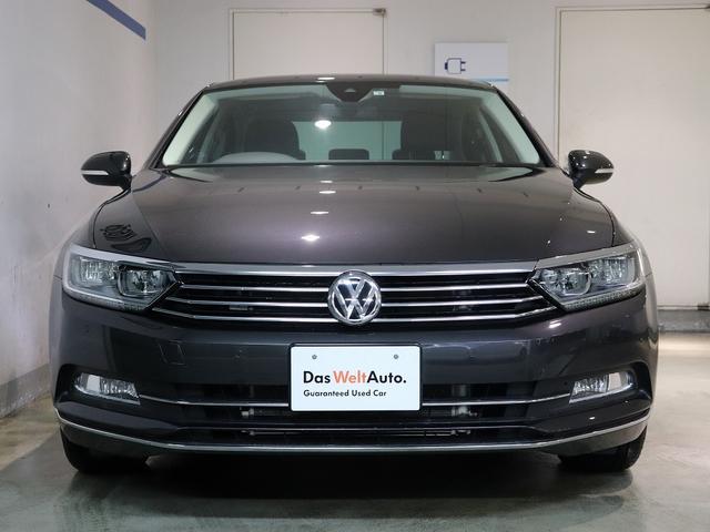 「フォルクスワーゲン」「VW パサート」「セダン」「東京都」の中古車2