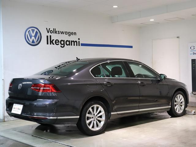 「フォルクスワーゲン」「VW パサート」「セダン」「東京都」の中古車4