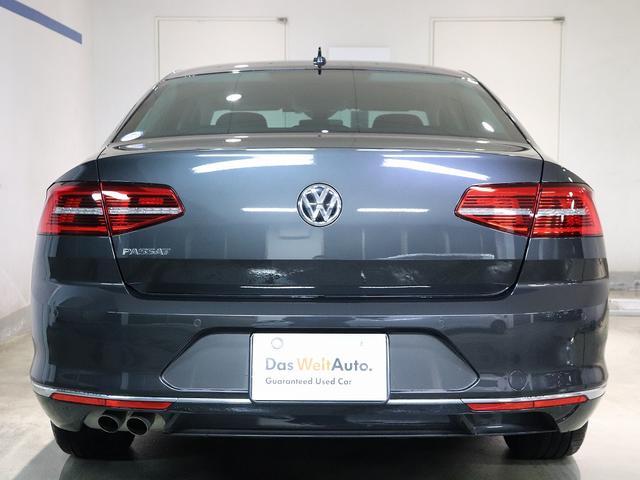 「フォルクスワーゲン」「VW パサート」「セダン」「東京都」の中古車5