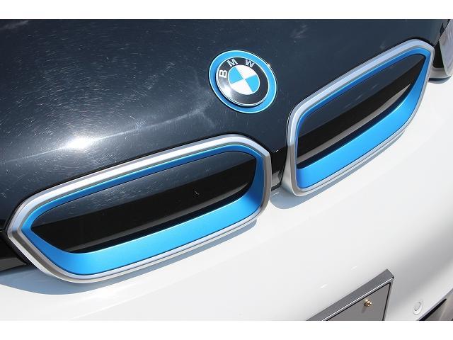 BMW BMW レンジ・エクステンダー装備車 認定中古車 純正ナビ ACC