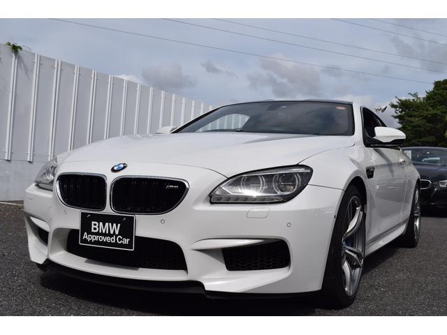 BMW BMW M6 インディビジュアル