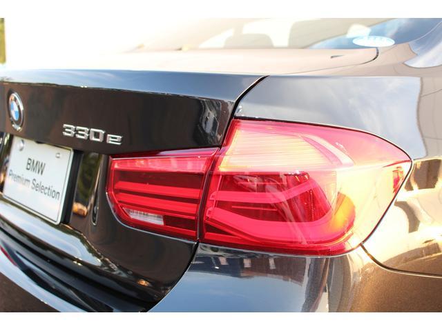 BMW BMW 330e Mスポーツ i Performance