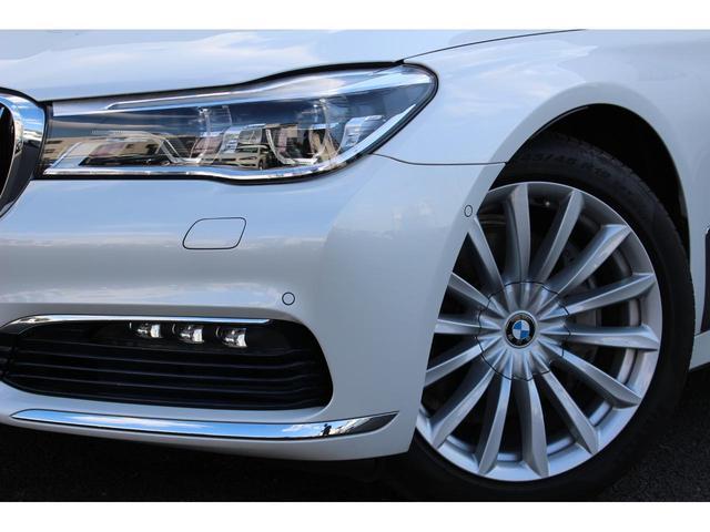 BMW BMW 740i プラスパッケージ 試乗車