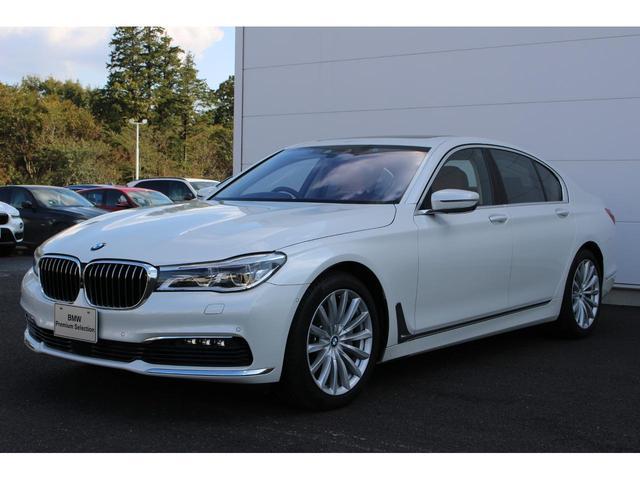 BMW BMW 740i プラスパッケージ