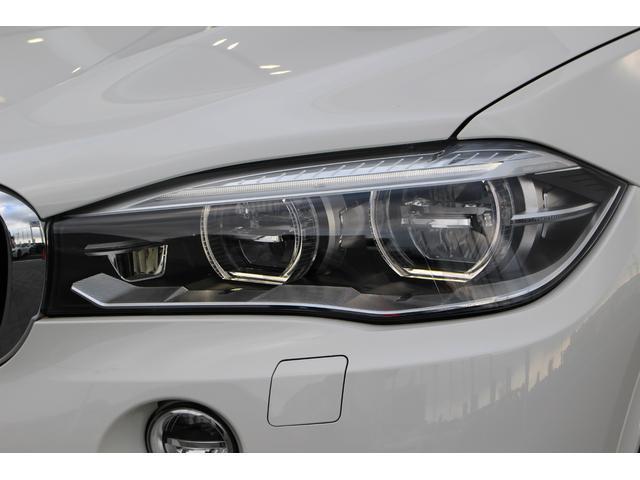 xDrive 35d Mスポーツ アダプティブサスペンション(5枚目)