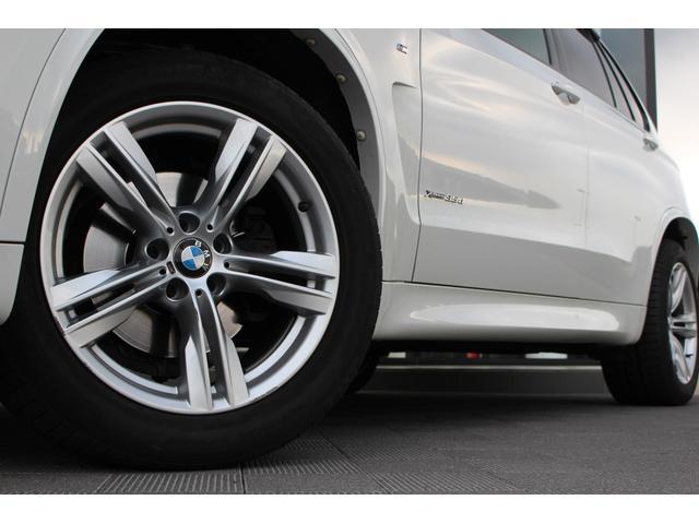 xDrive 35d Mスポーツ アダプティブサスペンション(6枚目)