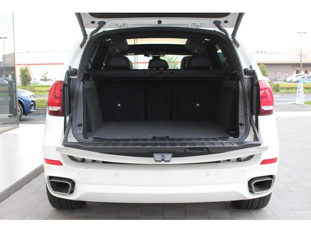 xDrive 35d Mスポーツ アダプティブサスペンション(10枚目)