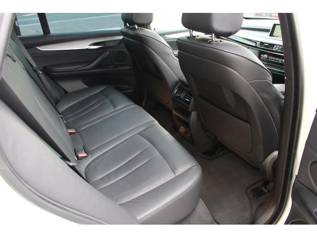 xDrive 35d Mスポーツ アダプティブサスペンション(19枚目)