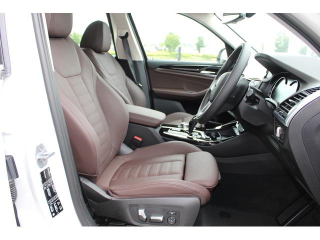 「BMW」「BMW X3」「SUV・クロカン」「茨城県」の中古車8