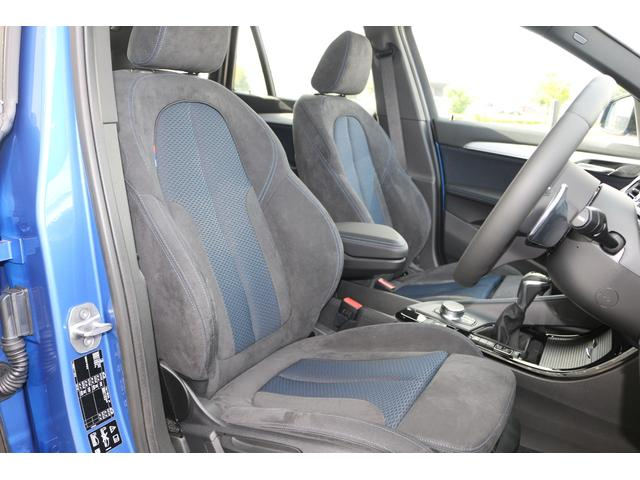 xDrive 18d Mスポーツ ヘッドアップディスプレイ(5枚目)