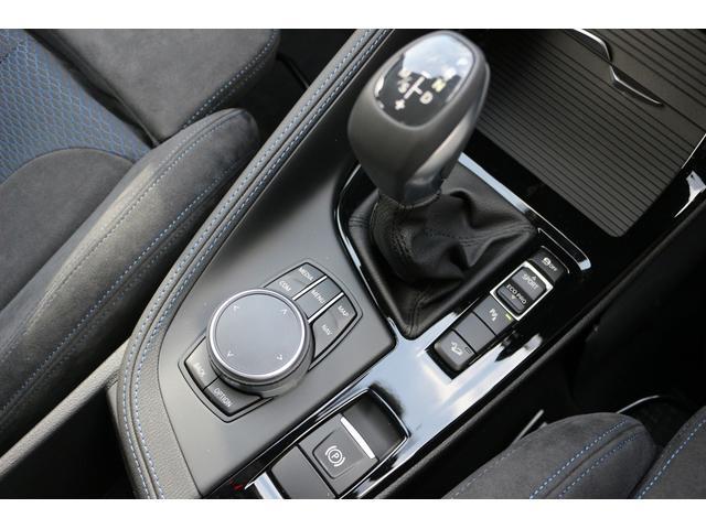 xDrive 18d Mスポーツ ヘッドアップディスプレイ(8枚目)