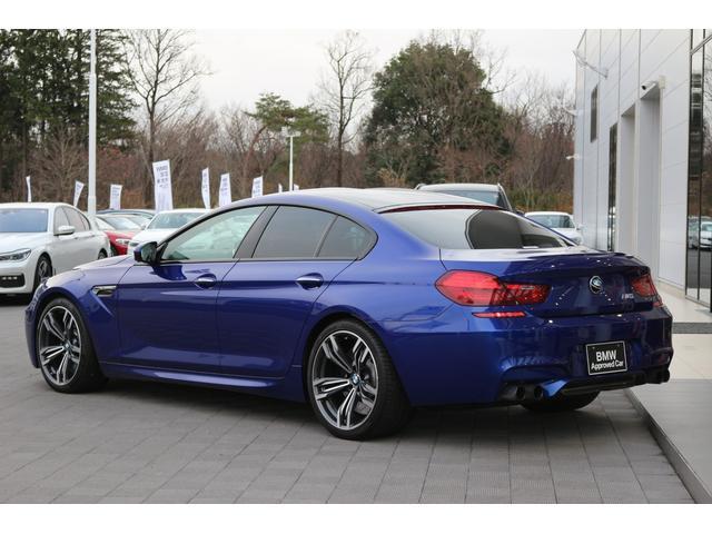 「BMW」「BMW M6」「セダン」「茨城県」の中古車10