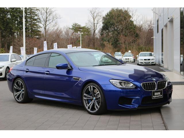 「BMW」「BMW M6」「セダン」「茨城県」の中古車15