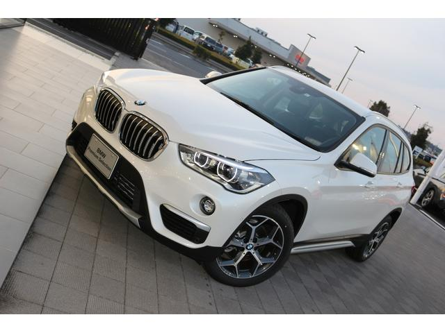 「BMW」「BMW X1」「SUV・クロカン」「茨城県」の中古車17