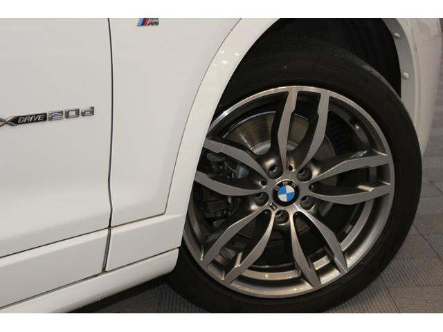 「BMW」「BMW X3」「SUV・クロカン」「茨城県」の中古車9