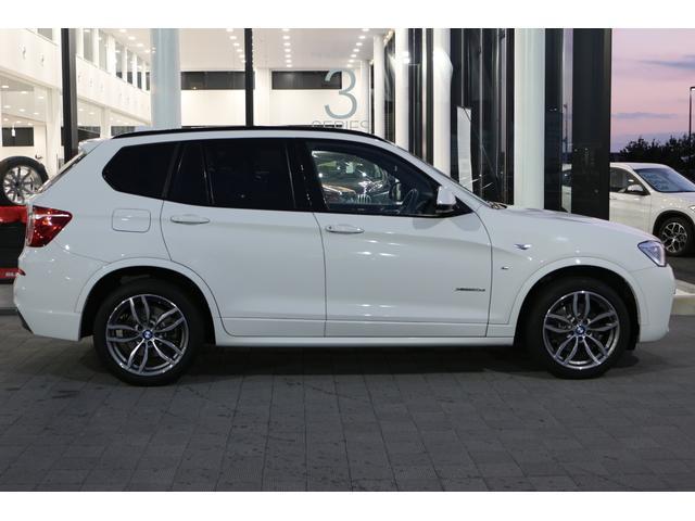 「BMW」「BMW X3」「SUV・クロカン」「茨城県」の中古車11