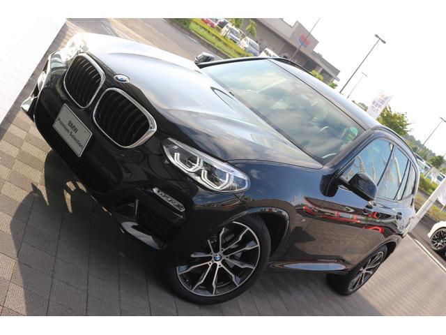 「BMW」「X3」「SUV・クロカン」「茨城県」の中古車5
