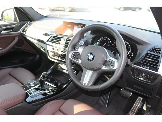 「BMW」「X3」「SUV・クロカン」「茨城県」の中古車19