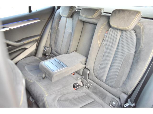 xDrive 18d MスポーツX(23枚目)