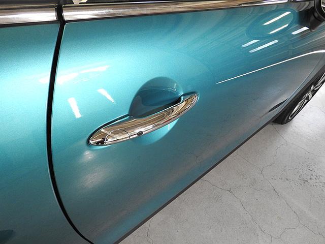 MINI MINI クーパーS コンバーチブル レザーシート 認定中古車