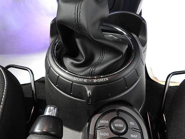 クーパー 2年保証 バックカメラ 認定中古車(16枚目)
