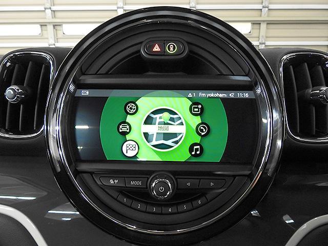 クーパーSD クロスオーバー オール4 ACC 認定中古車(15枚目)