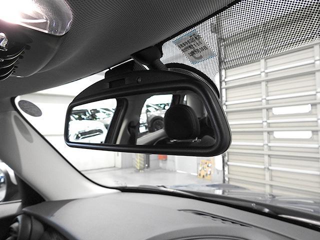 ルームミラー内蔵ITSスポット対応DSRC(ETC2.0)車載器