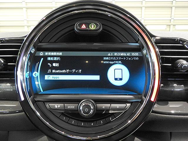 「MINI」「MINI」「ステーションワゴン」「神奈川県」の中古車17