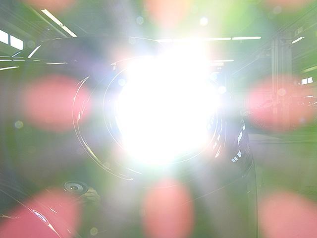 クラブマン バッキンガム ACC LEDライト 後期型(42枚目)