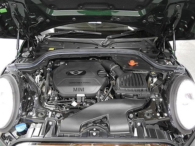 クーパーSD 1年保証 バックカメラ&障害物センサー オートライト コンフォートアクセス LEDライト 17インチAW ワンオーナー 認定中古車(3枚目)