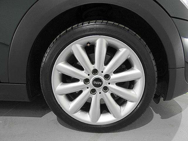 クーパーSD 1年保証 バックカメラ&障害物センサー オートライト コンフォートアクセス LEDライト 17インチAW ワンオーナー 認定中古車(19枚目)