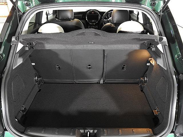 クーパーSD 1年保証 バックカメラ&障害物センサー オートライト コンフォートアクセス LEDライト 17インチAW ワンオーナー 認定中古車(25枚目)