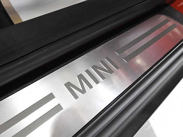 クーパーD クロスオーバー オール4 1年保証 CD ETC アームレスト フロントガラス熱線 オートライト オートワイパー ブラックリフレクターキセノン 16AW 禁煙 認定中古車(37枚目)