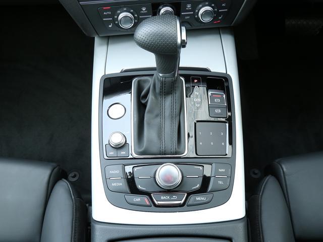 アウディ アウディ A6アバント 2.8FSIクワトロ Sライン・プレセンスPKG 認定中古車