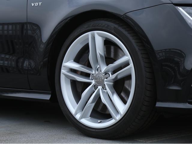 アウディ アウディ S7スポーツバック 認定中古車
