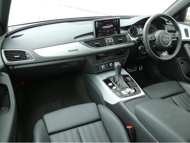 アウディ アウディ A6アバント 2.0TFSIクワトロSライン・アシスタンスPKG認定中古車