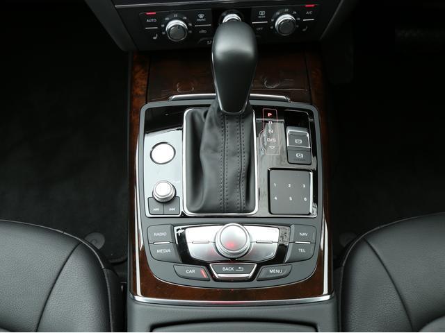 アウディ アウディ A6 2.0TFSIクワトロ マトリクスLEDパッケージ認定中古車