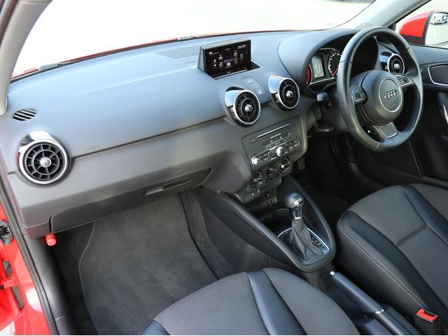 アウディ アウディ A1 1stエディション 認定中古車