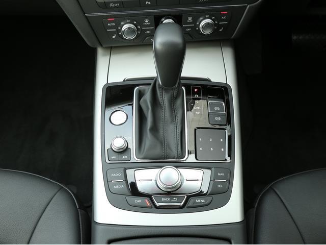 アウディ アウディ A6 2.0TFSIクワトロ マトリクスLEDPKG 認定中古車