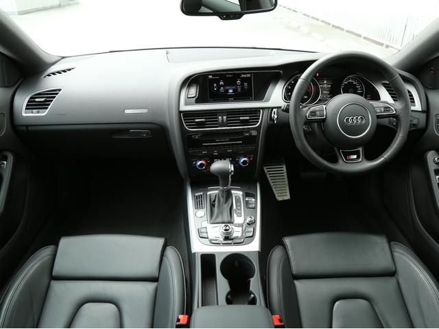 アウディ アウディ A5スポーツバック 2.0TFSIクワトロSライン・アシスタンスPKG認定中古車