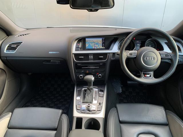 弊社グループ全国8店舗(Audi Approved Automobile有明・世田谷・調布・豊洲・みなとみらい・堺・箕面・大阪南)の車両はすべて当店でご案内可能です。店舗間の輸送費用はサービス。
