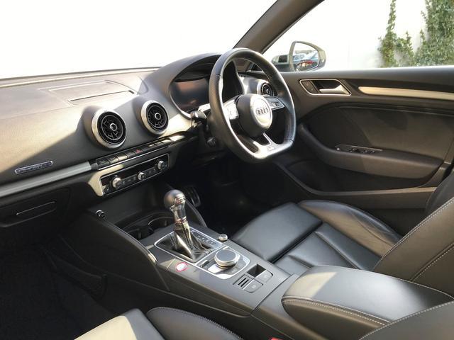 ベースグレード アウディドライブセレクト オールウェザーライト リヤビューカメラ アドバンストキーシステム ストレージパッケージ Audiバーチャルコックピット MMIナビゲーションシステム シートヒーター(6枚目)
