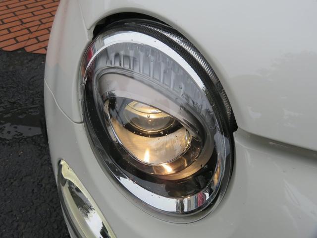 「フィアット」「フィアット 500C」「コンパクトカー」「東京都」の中古車20