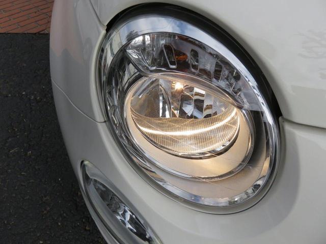 光軸自動補正式ヘッドラいつもクリアな視界を確保。