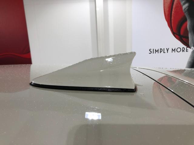 コンペティツィオーネ スティーレ 限定車 ブラウンレザーシート ETC ドライブレコーダー カープレイ対応 レコードモンツァマフラー ブレンボキャリパー(38枚目)