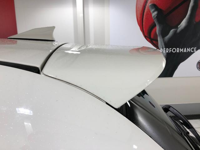 コンペティツィオーネ スティーレ 限定車 ブラウンレザーシート ETC ドライブレコーダー カープレイ対応 レコードモンツァマフラー ブレンボキャリパー(39枚目)