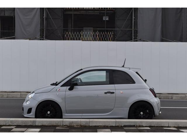 「アバルト」「 アバルト500」「コンパクトカー」「埼玉県」の中古車15