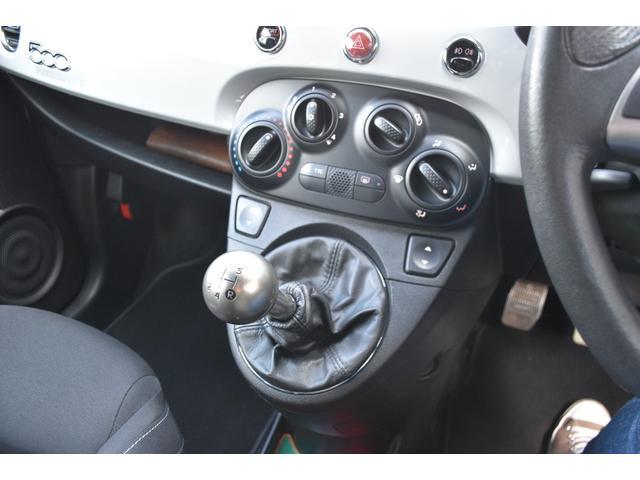「アバルト」「 アバルト500」「コンパクトカー」「埼玉県」の中古車40
