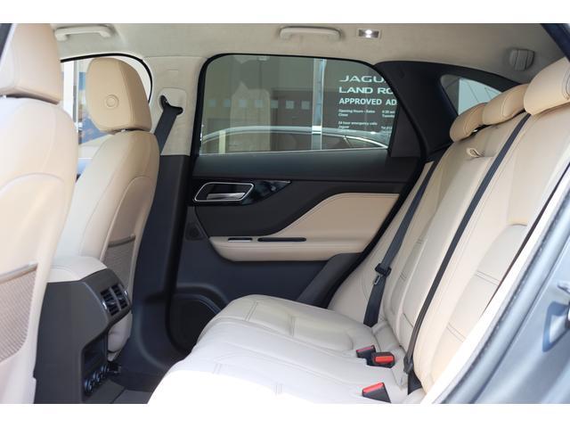 「ジャガー」「ジャガー Fペース」「SUV・クロカン」「東京都」の中古車5